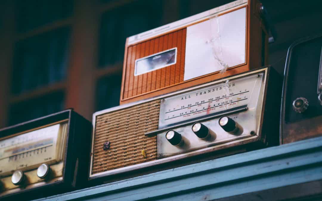 RADIO PIAZZETTA #32: Colonne sonore