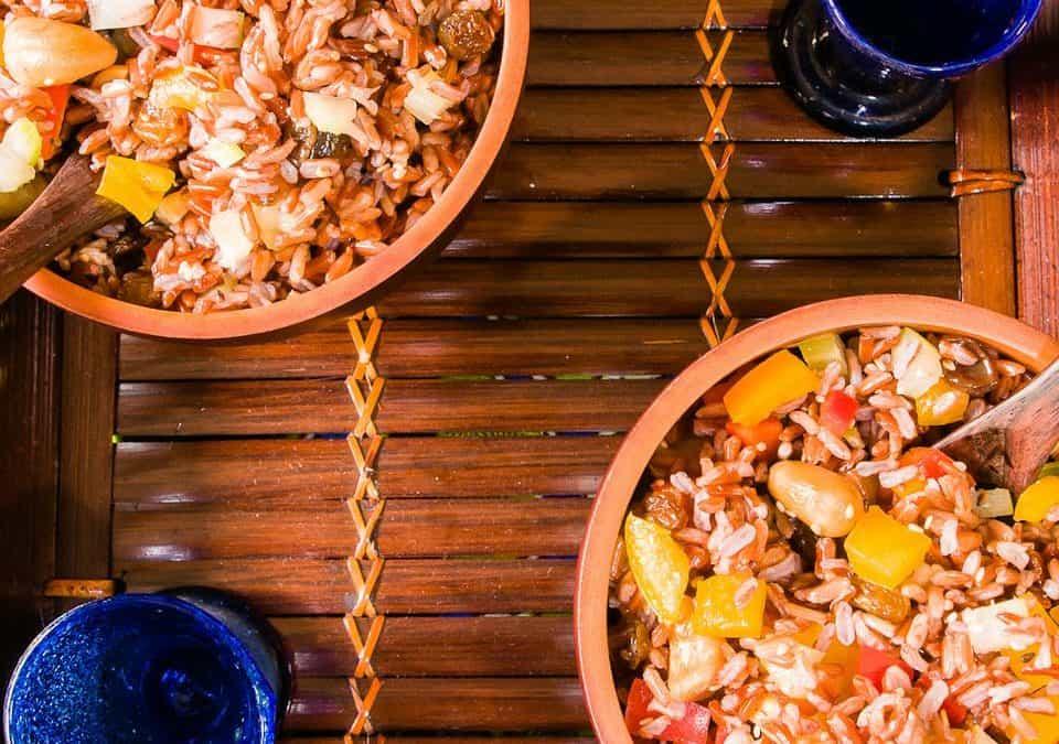 Controcanto – M'ama Food: il futuro in un piatto